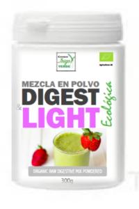 MEZCLA EN POLVO ECOLÓGICA DIGEST&LIGHT