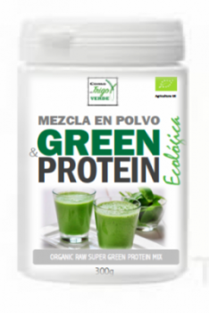 GREEN&PROTEIN
