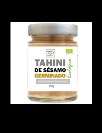 ENVASE TAHINI DE SESAMO GERMINADO